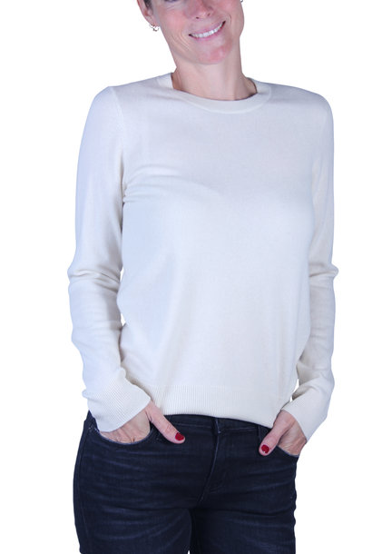 Repeat Luxury Sweater baby cashmere