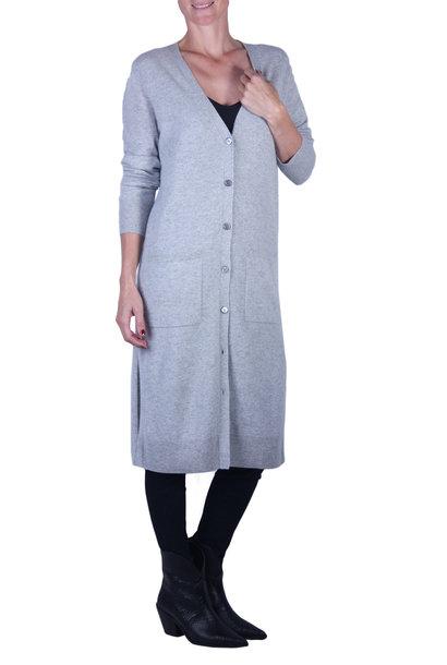 Vest Repeat Luxury van baby cashmere