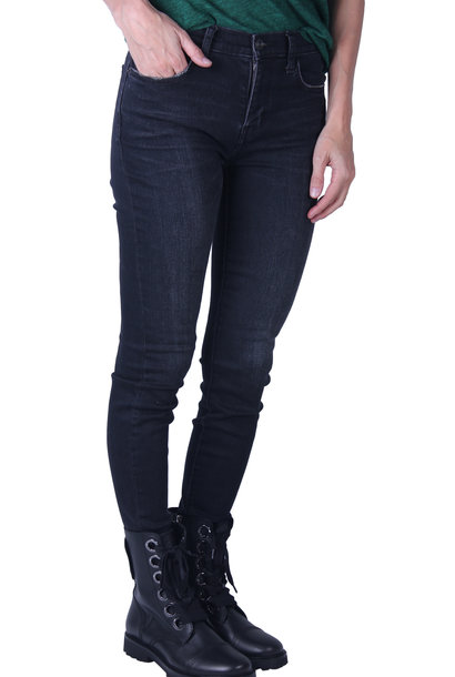 Jeans Current  Elliott THE HIGH WAIST STILETTO
