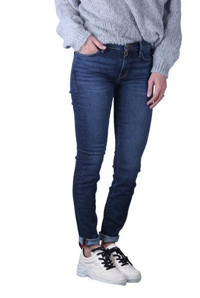 Jeans Frame LE SKINNY DE JEANNE RAW