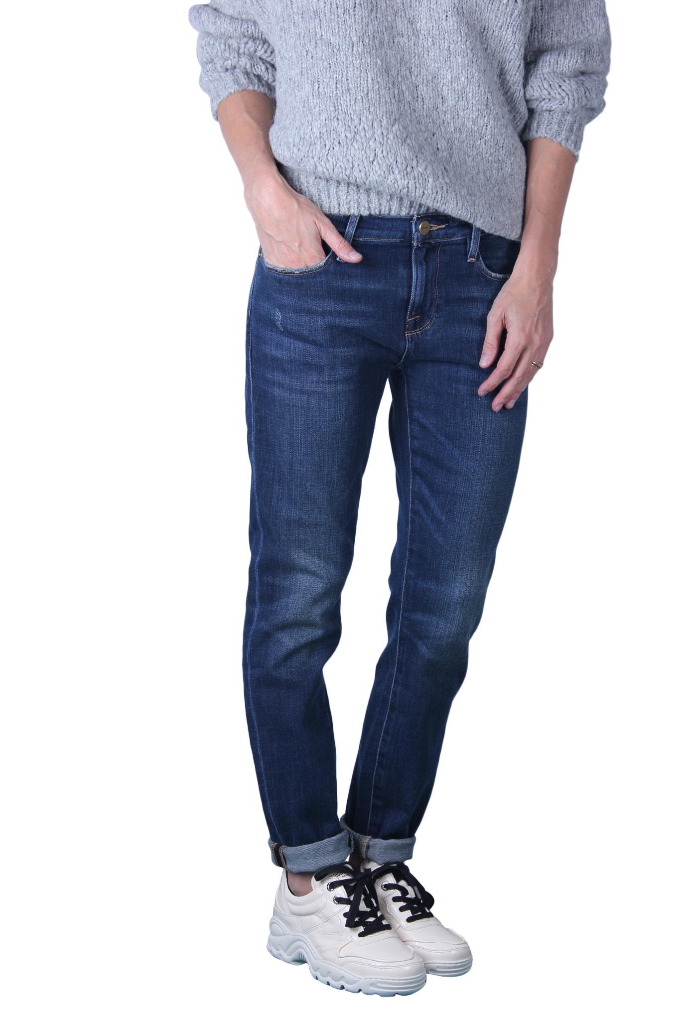 Jeans Frame LE GARCON-1