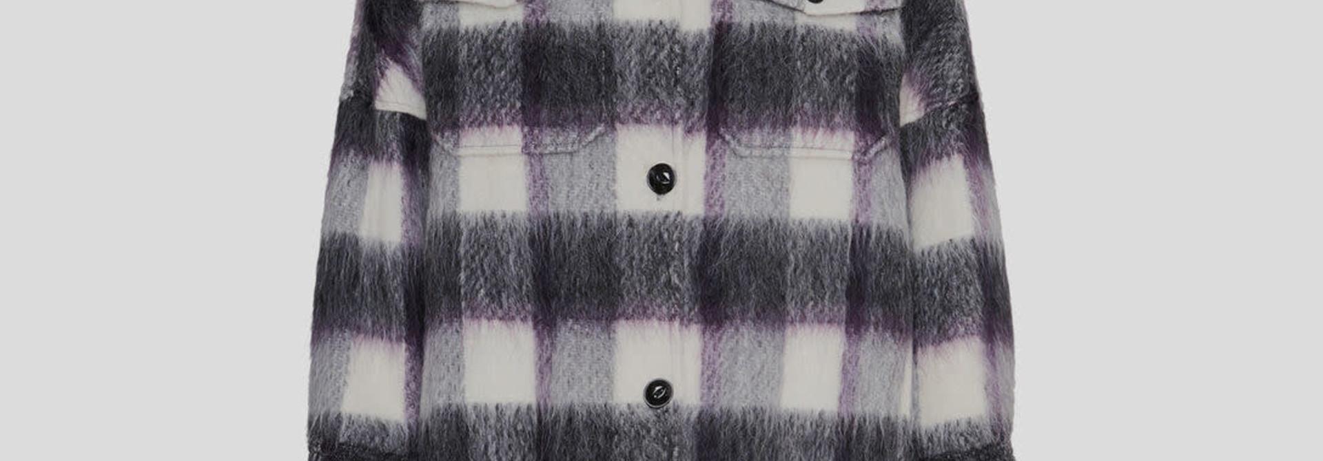 Jas Woolrich Outbacker Shirt
