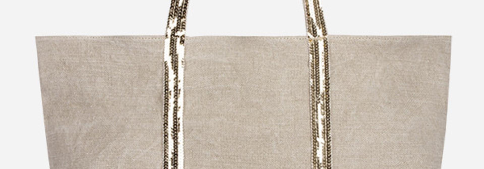 Vanessa Bruno Cabas Moyen Zip Medium OPVE31-V40409