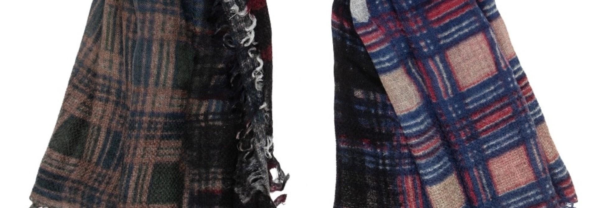Faliero Sarti Shirt I20 2237