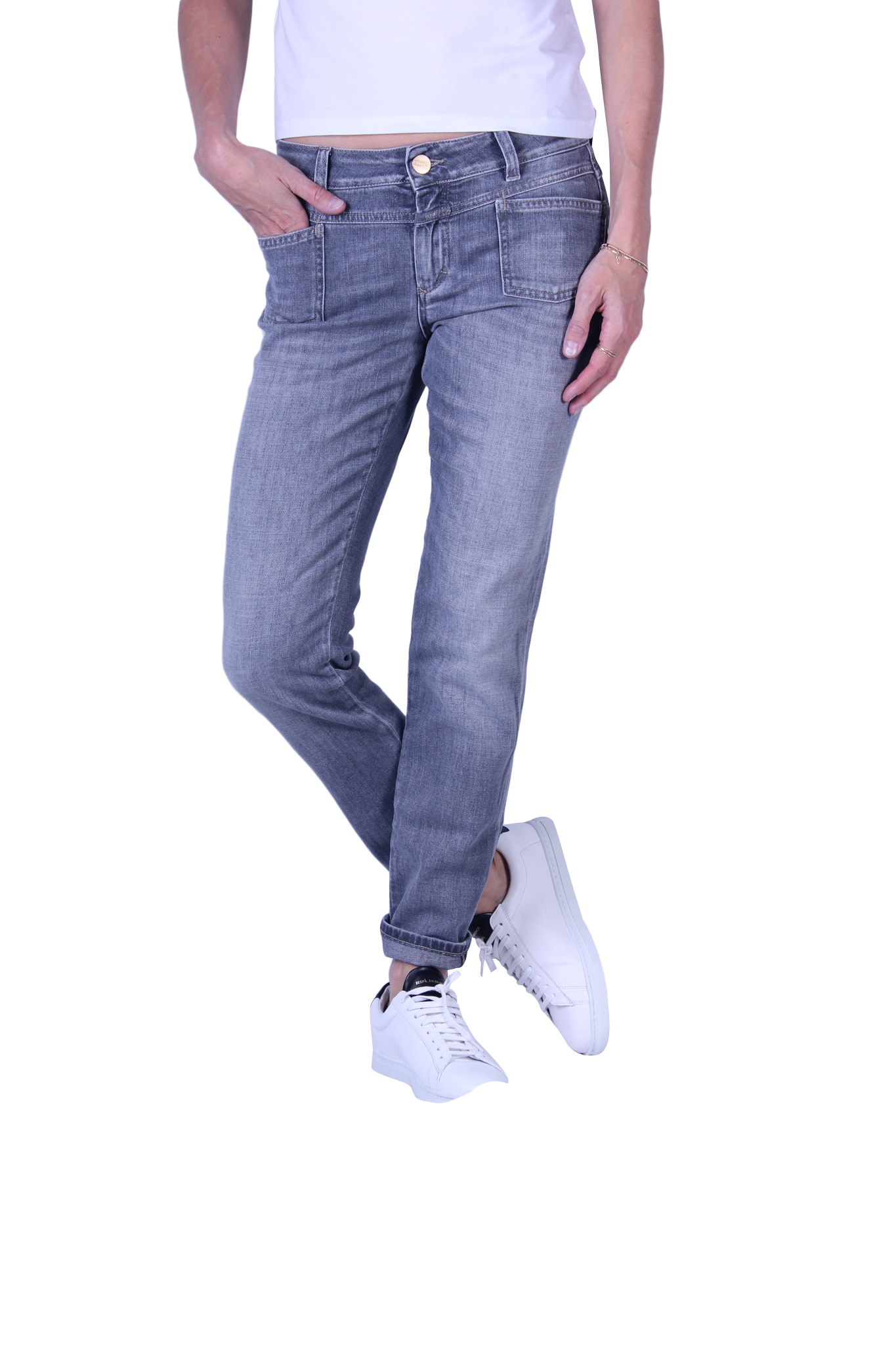 Jeans CLOSED Pedal-x-4