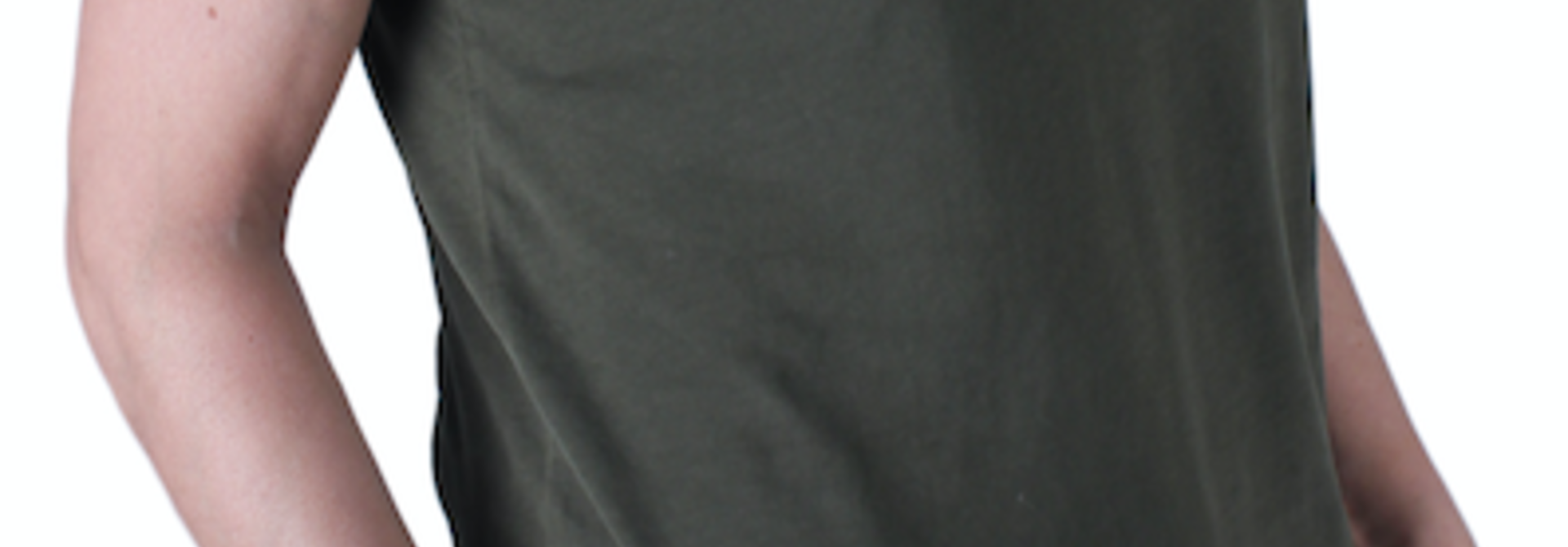 Shirt Closed (verkrijgbaar in 2 kleuren)