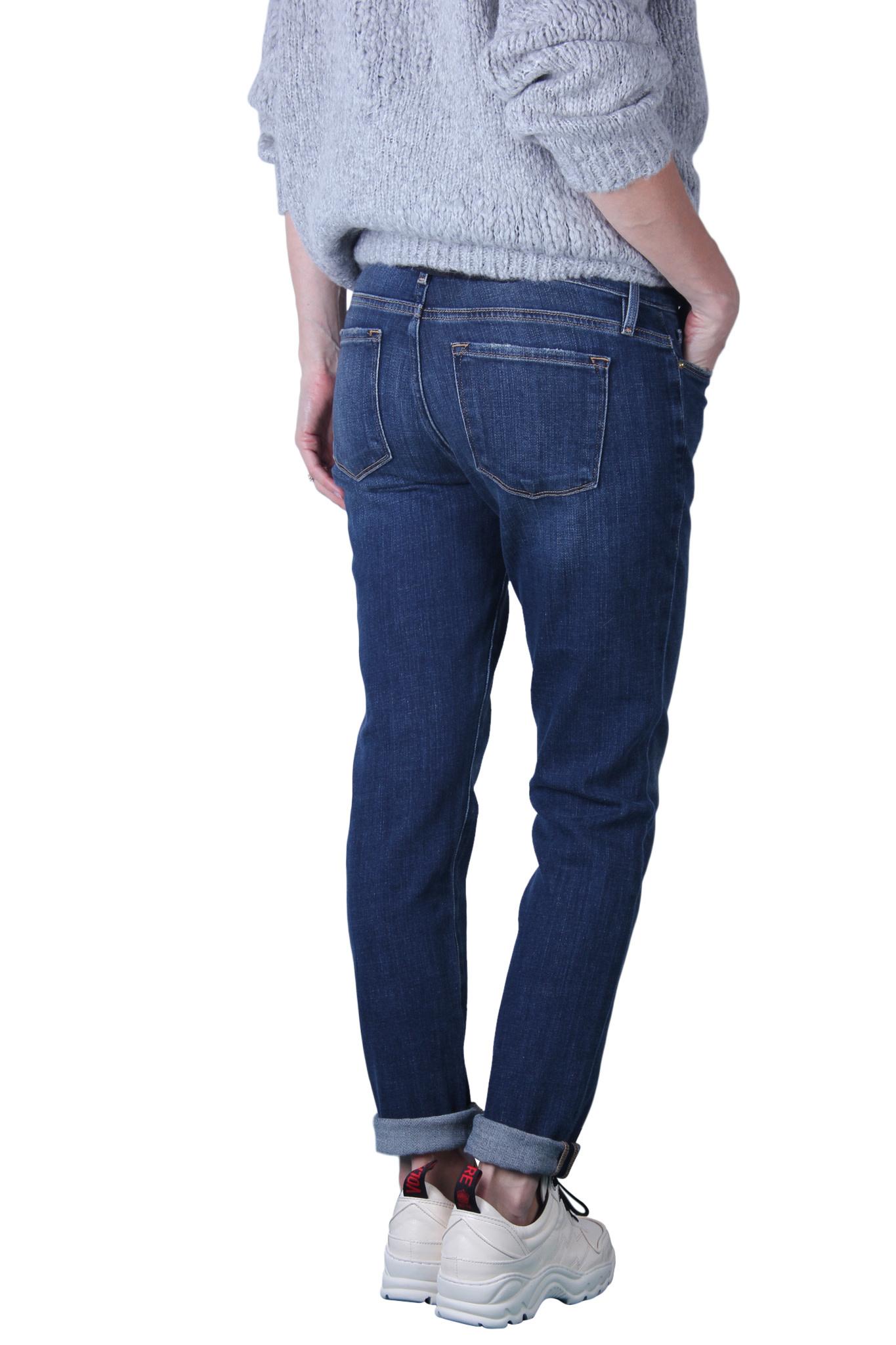 Jeans Frame LE GARCON-4