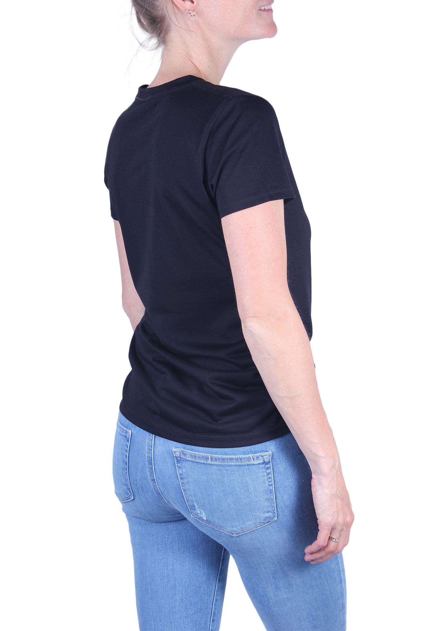 Vince VR591-83107 T-shirt-2