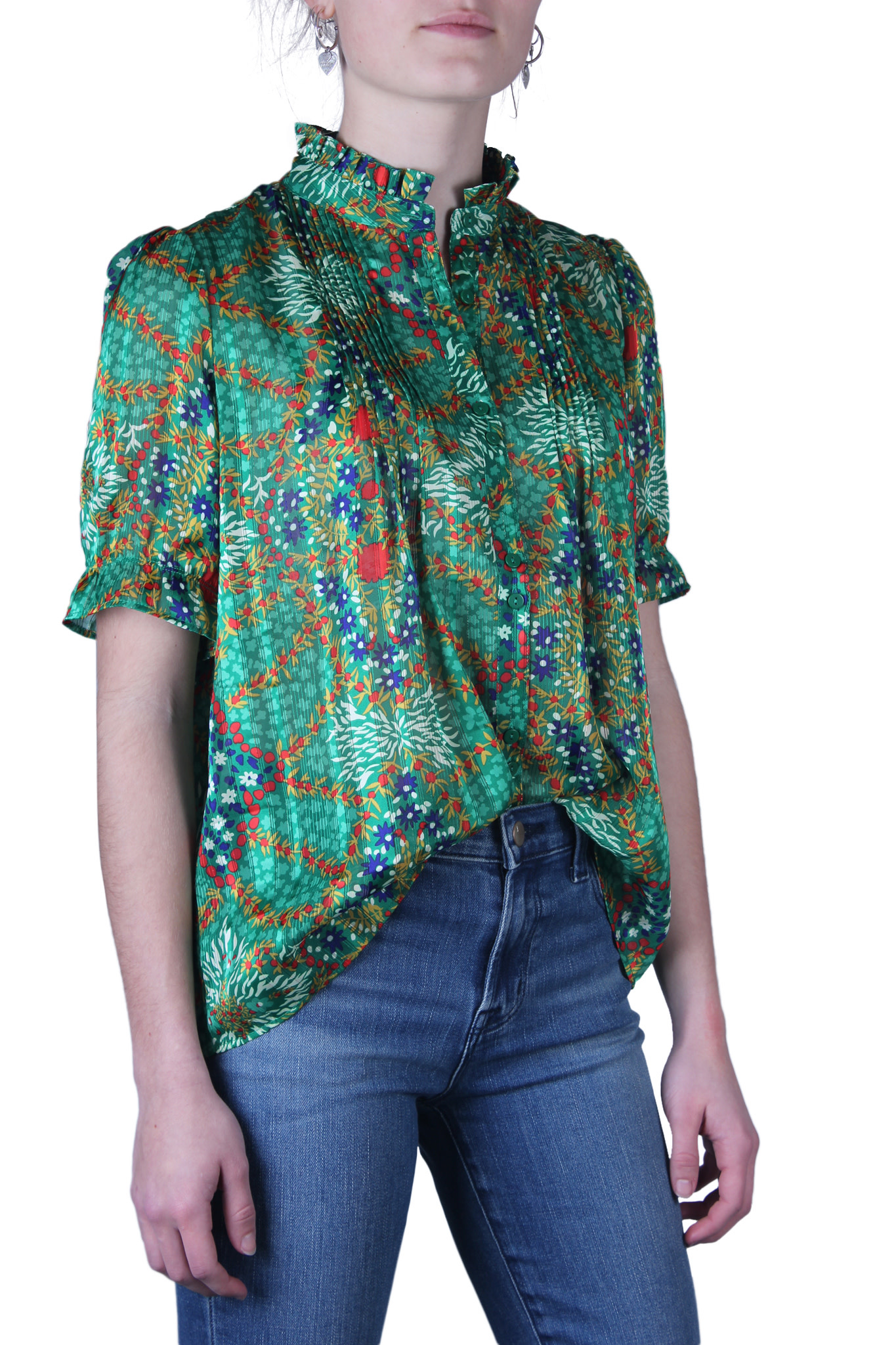 Blouse ba&sh HIPPY-2