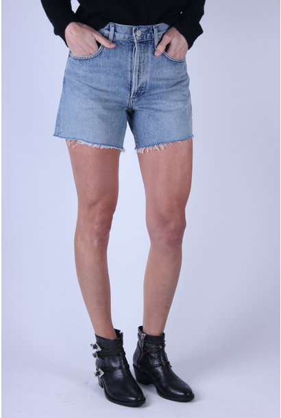 Agolde Reese Relaxed Short