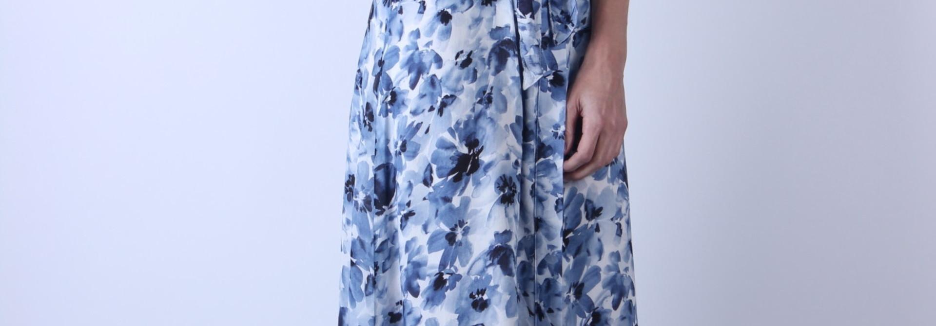 Bella Dahl jurk