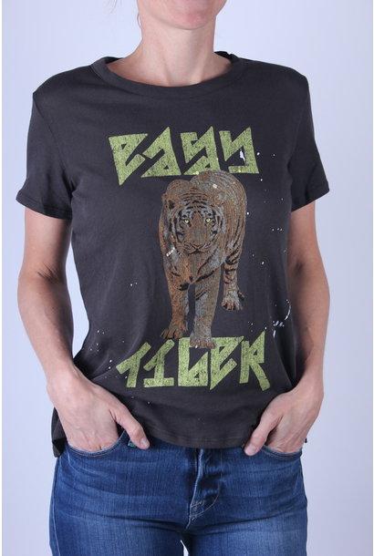T-shirt Chaser Gauzy