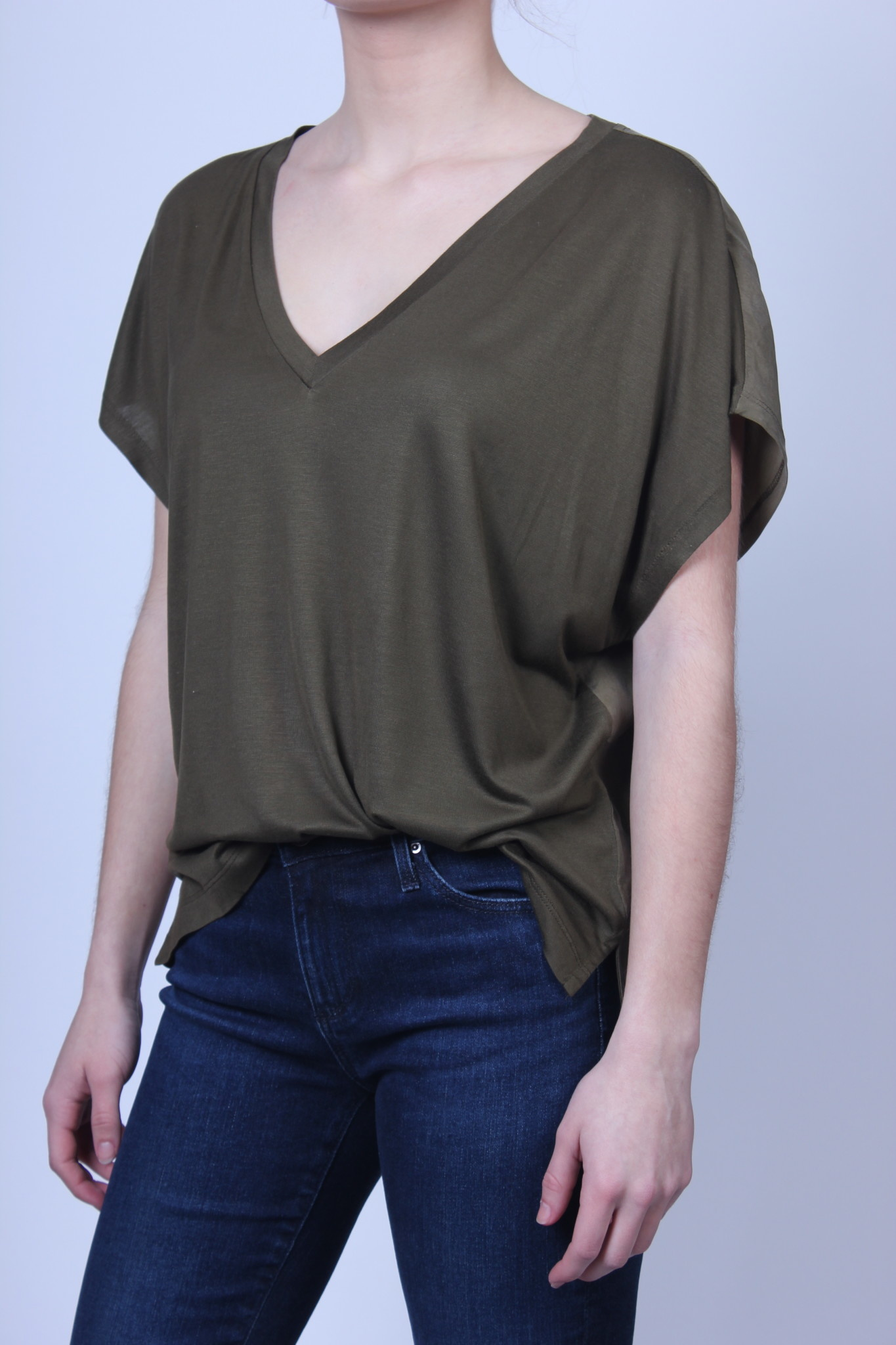 Shirt Drykorn  SVANA-1