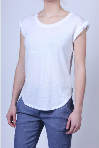 Shirt Chaser Twisted Sleeve