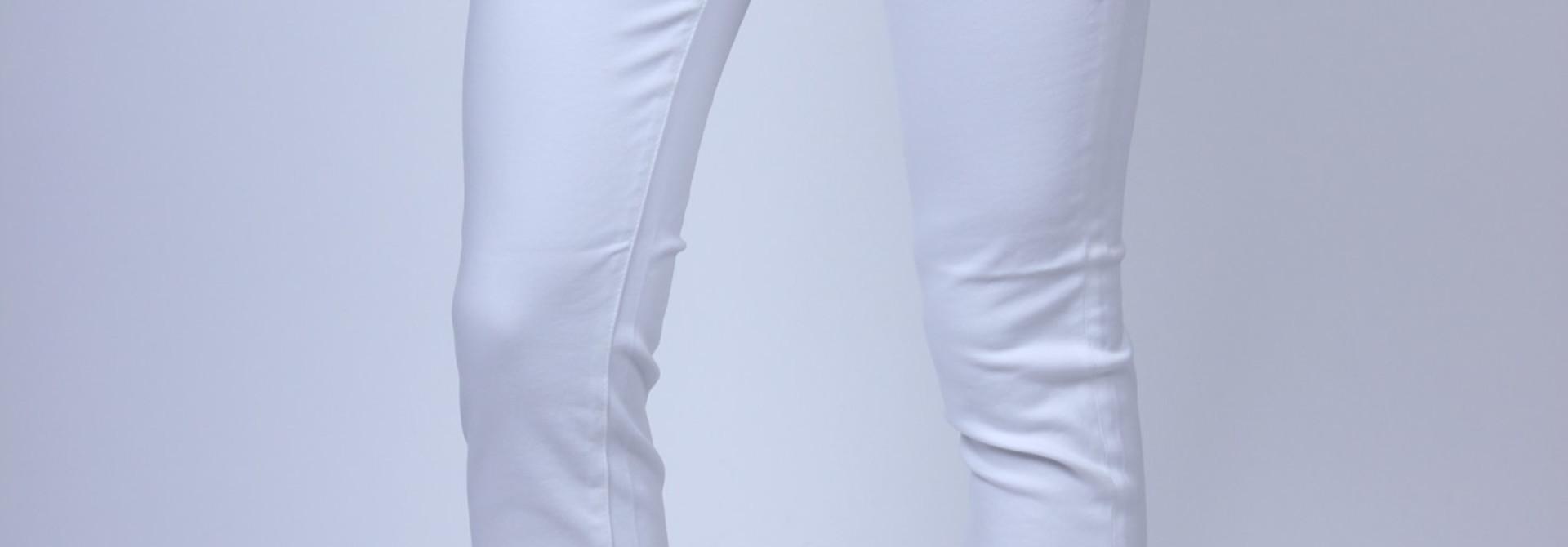 Broek AG PRIMA-WHITE