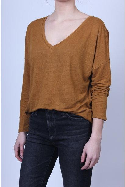 Shirt Drykorn VENJA (verkrijgbaar in 3 kleuren)