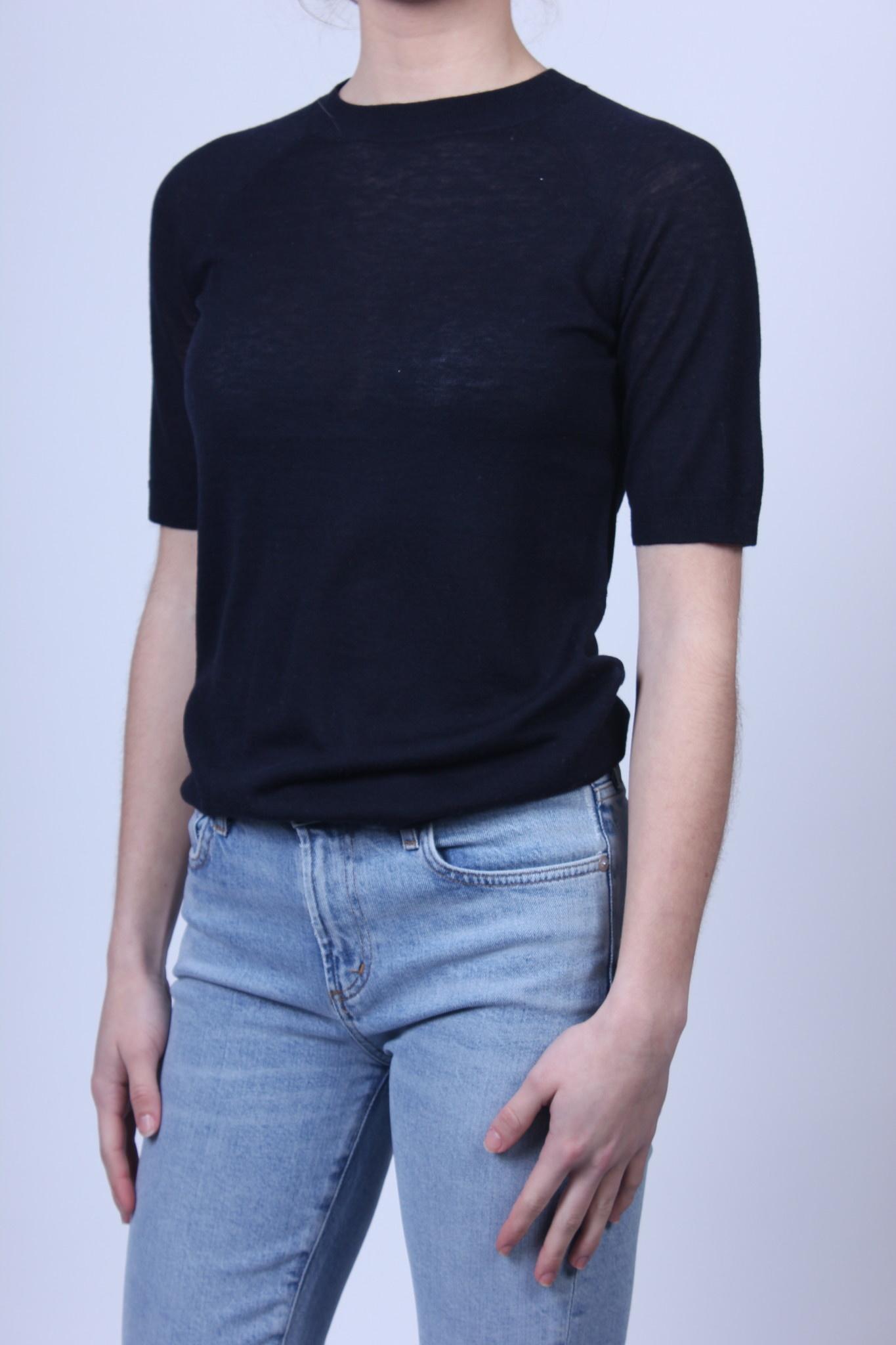 Truitje Vince raglan pullover-2