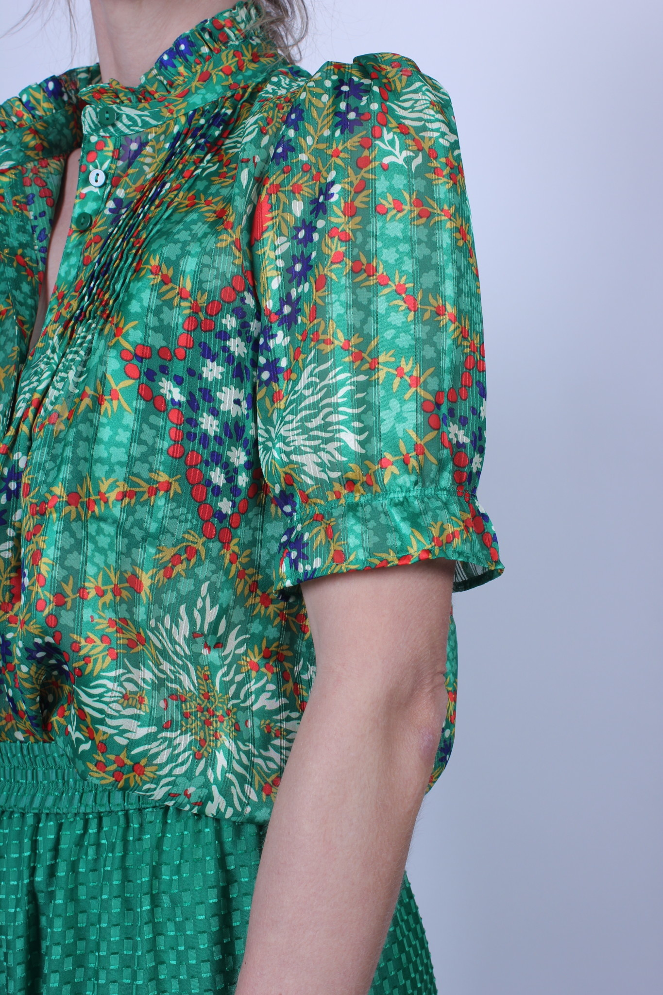 Blouse ba&sh HIPPY-3