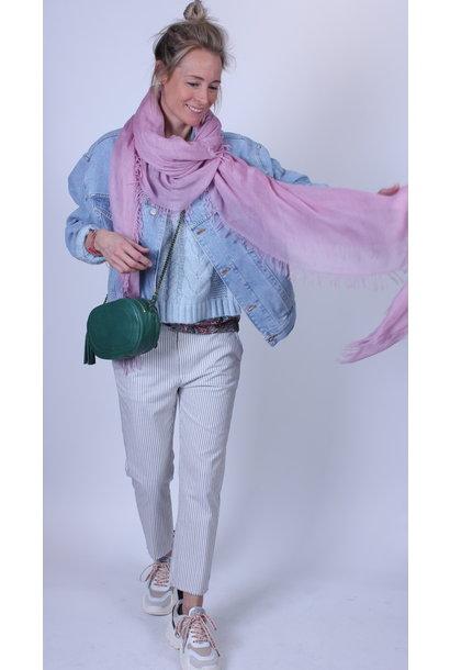 Sjaal Faliero Sart New Enrica/M (verkrijgbaar in 2 kleuren)