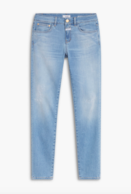 Jeans Closed baker long-2