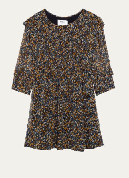 Jurkje Bash SANDRA DRESS-2