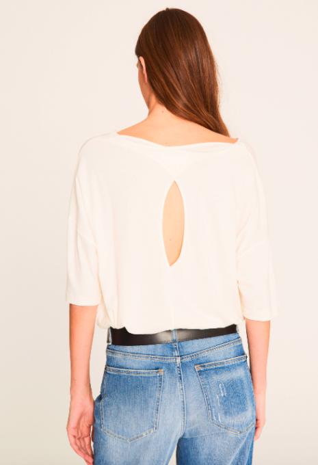 Ba&sh t-shirt Sabel-3