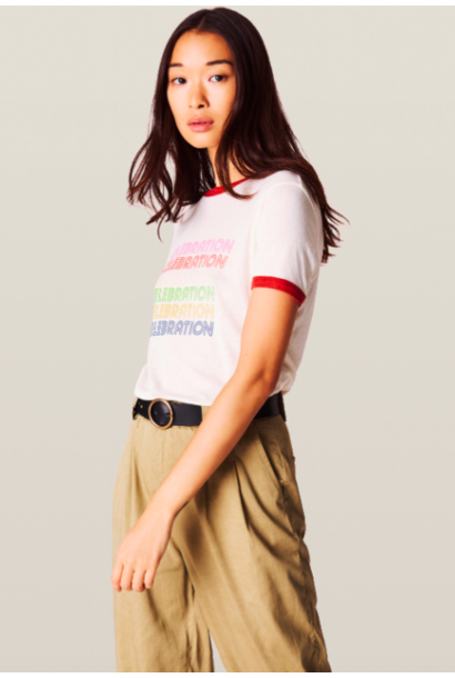 T-shirt Bash TENLEY