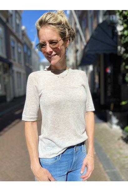 Truitje Vince raglan pullover (verkrijgbaar in 2 kleuren)