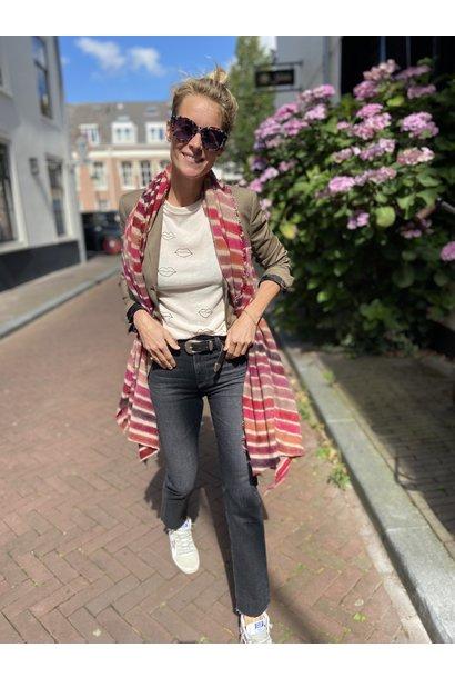 Sjaal Rossano