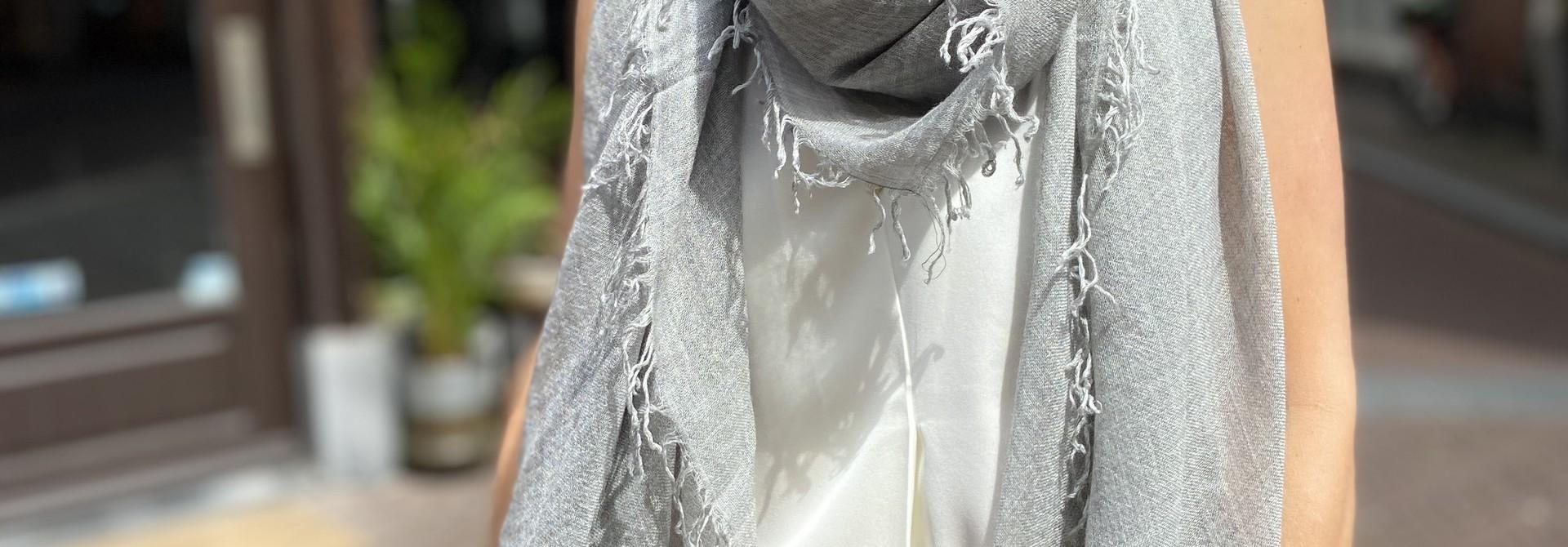Sjaal Enrica/M