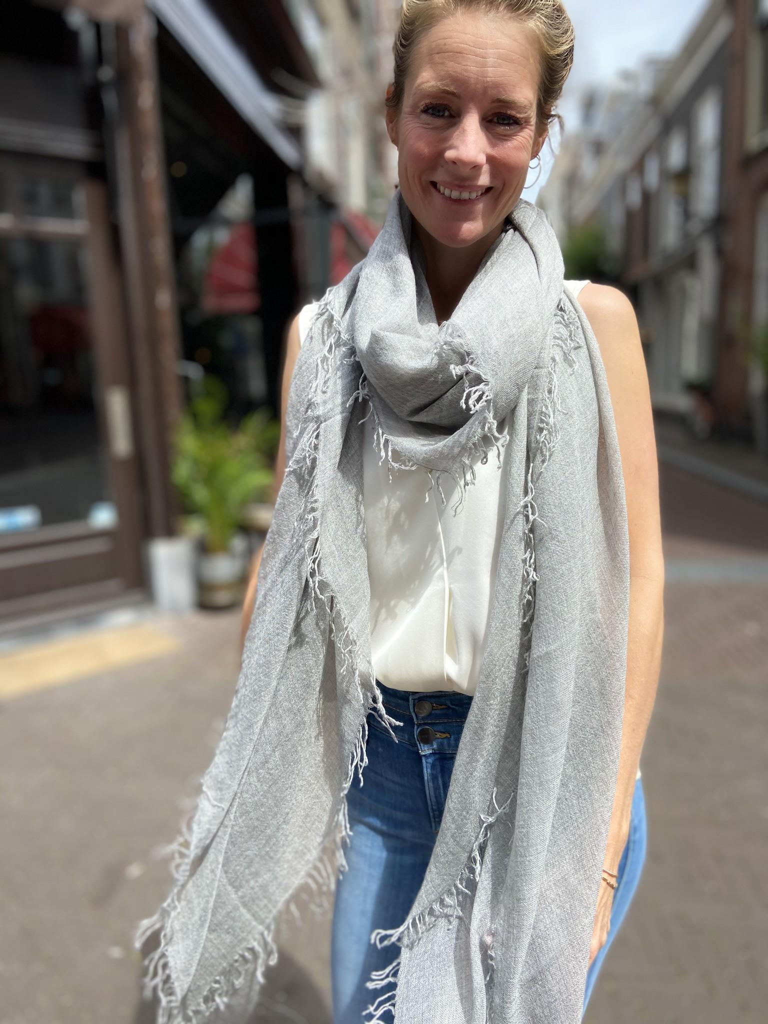 Sjaal Enrica/M-1