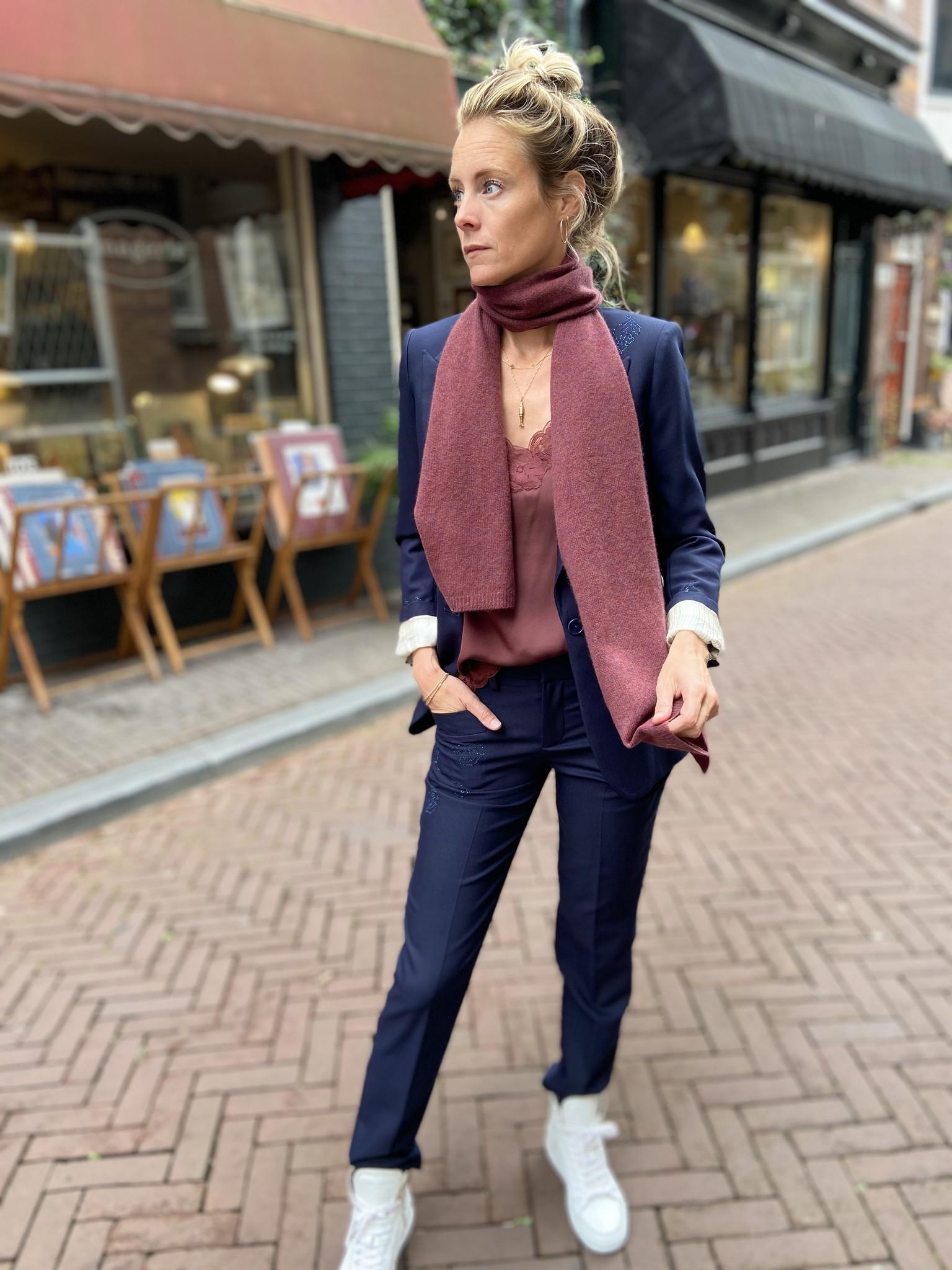 Sjaal (verkrijgbaar in verschillende kleuren)-3