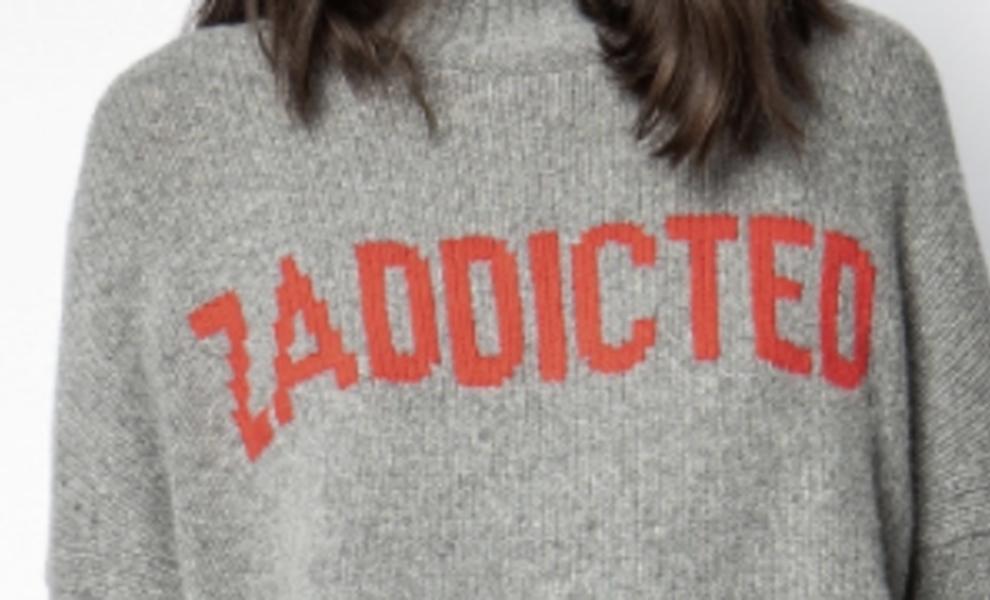 ZADDICTED!! De nieuwe FW20 collectie van Zadig & Voltaire!