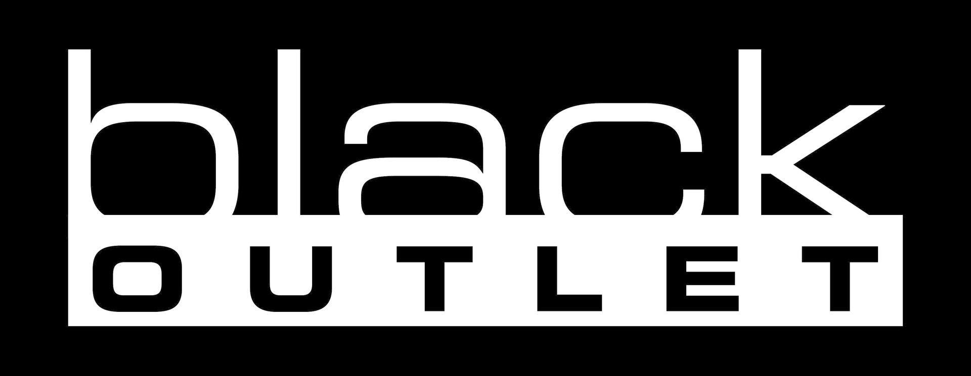 Black OUTLET
