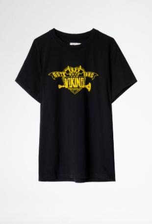 T-shirt Vikings-2