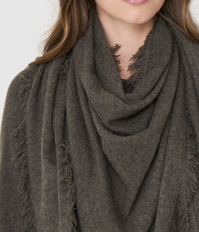Sjaal  (verkrijgbaar in 3 kleuren)-3