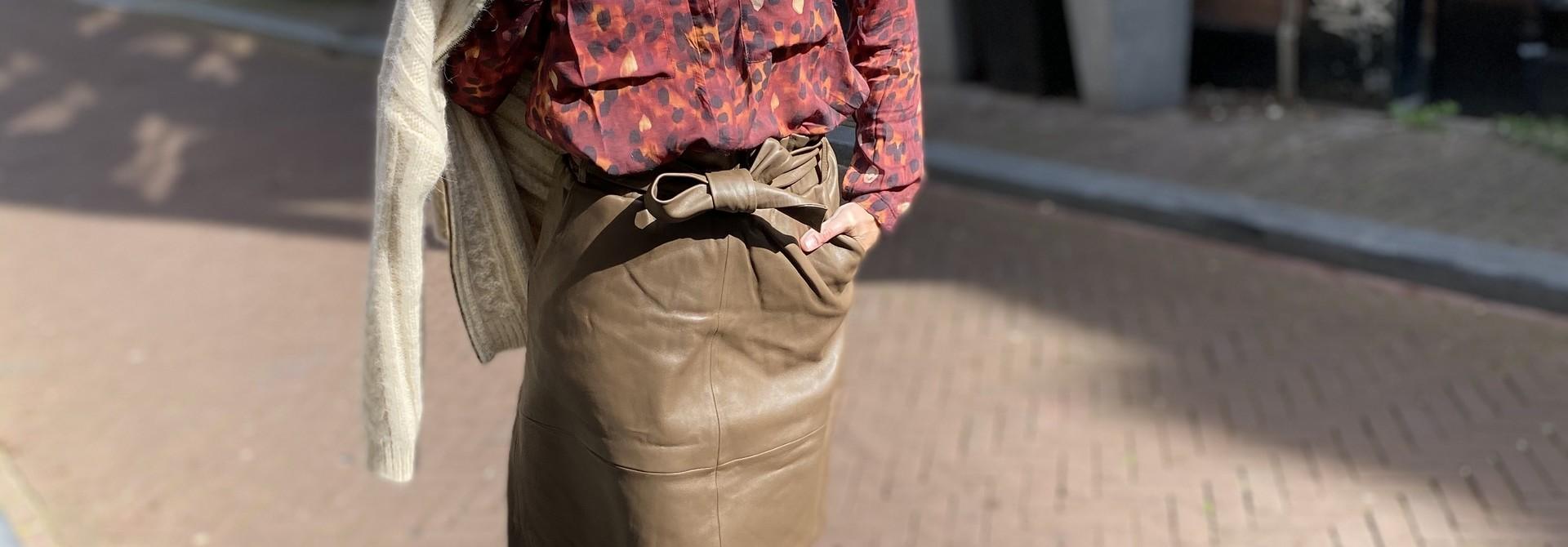 Bella Dahl Hipster Shirt B4478-C06-304
