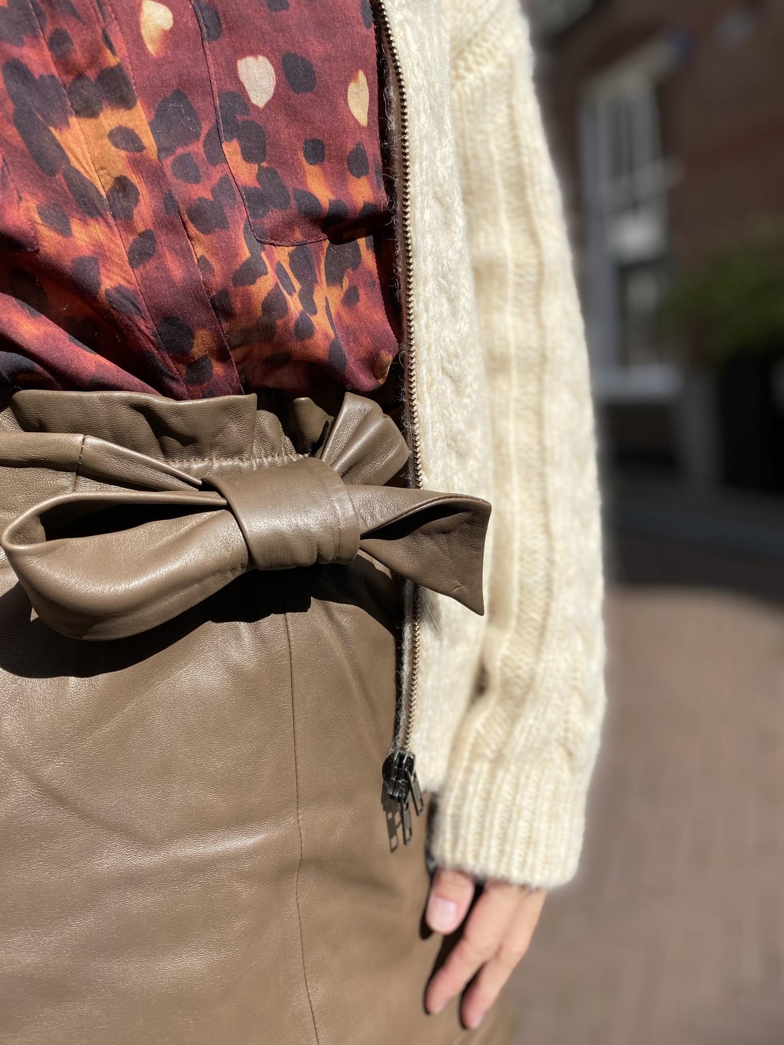 Bella Dahl Hipster Shirt B4478-C06-304-2