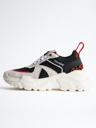 Sneakers Future Leo-1