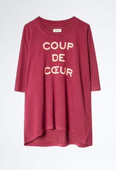 Shirt PORTLAND COUP DE COEUR-1