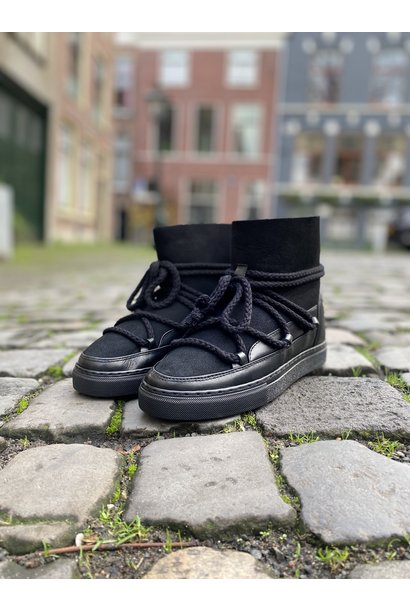Boots sneaker classic (vekrijgbaar in 2 kleuren)