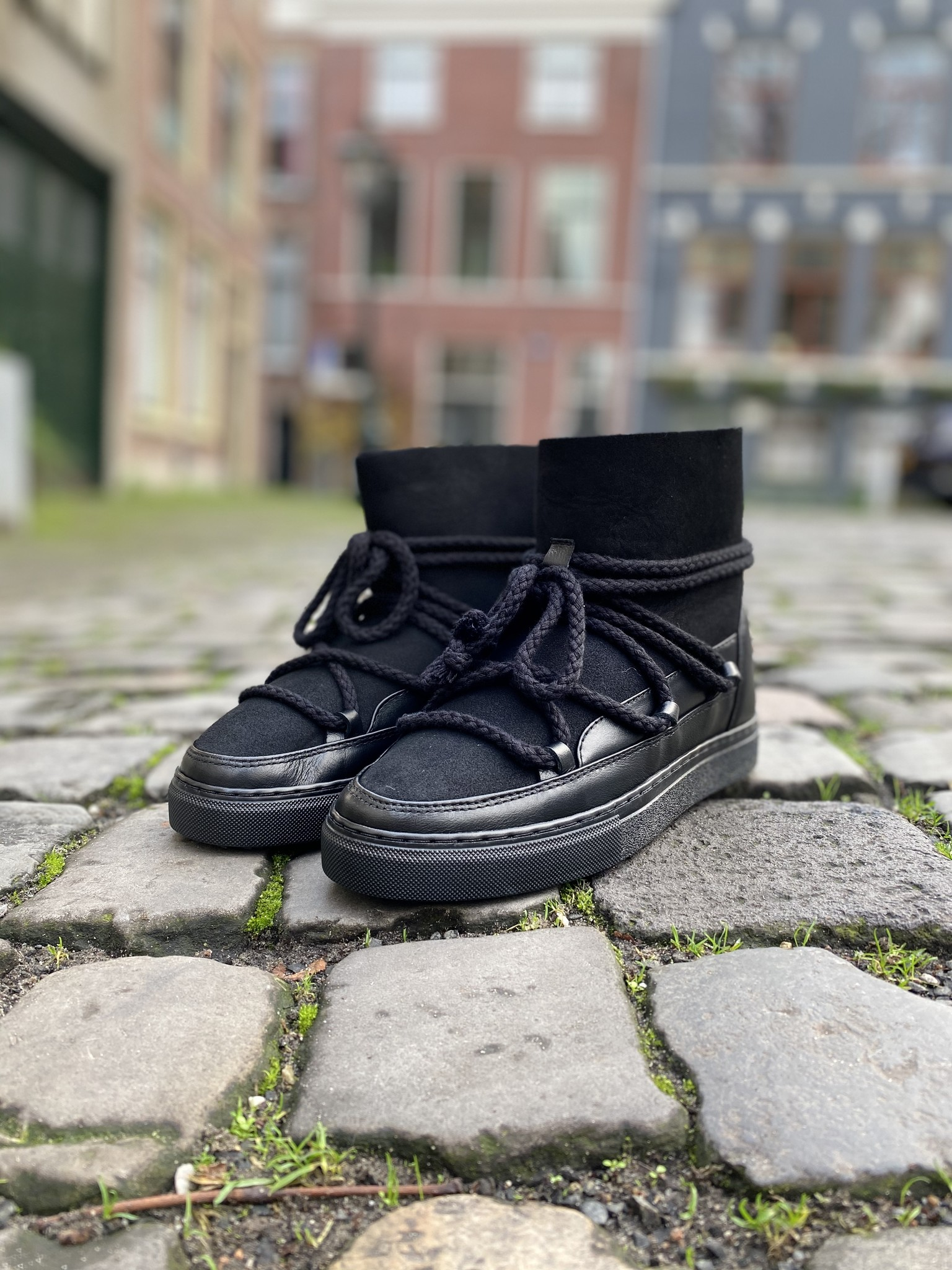 Boots sneaker classic-1