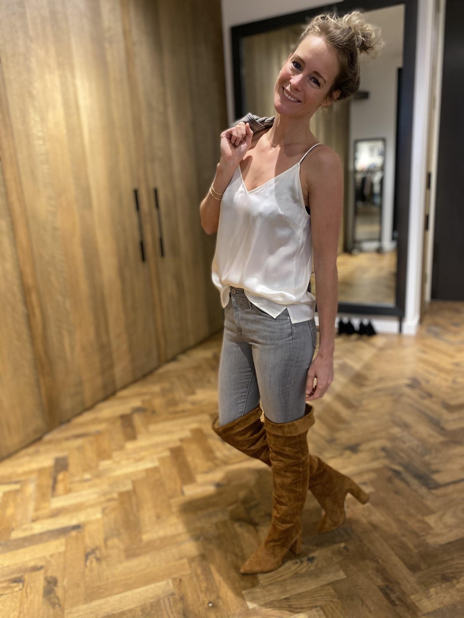 Topje Anine Bing Gwyneth-1