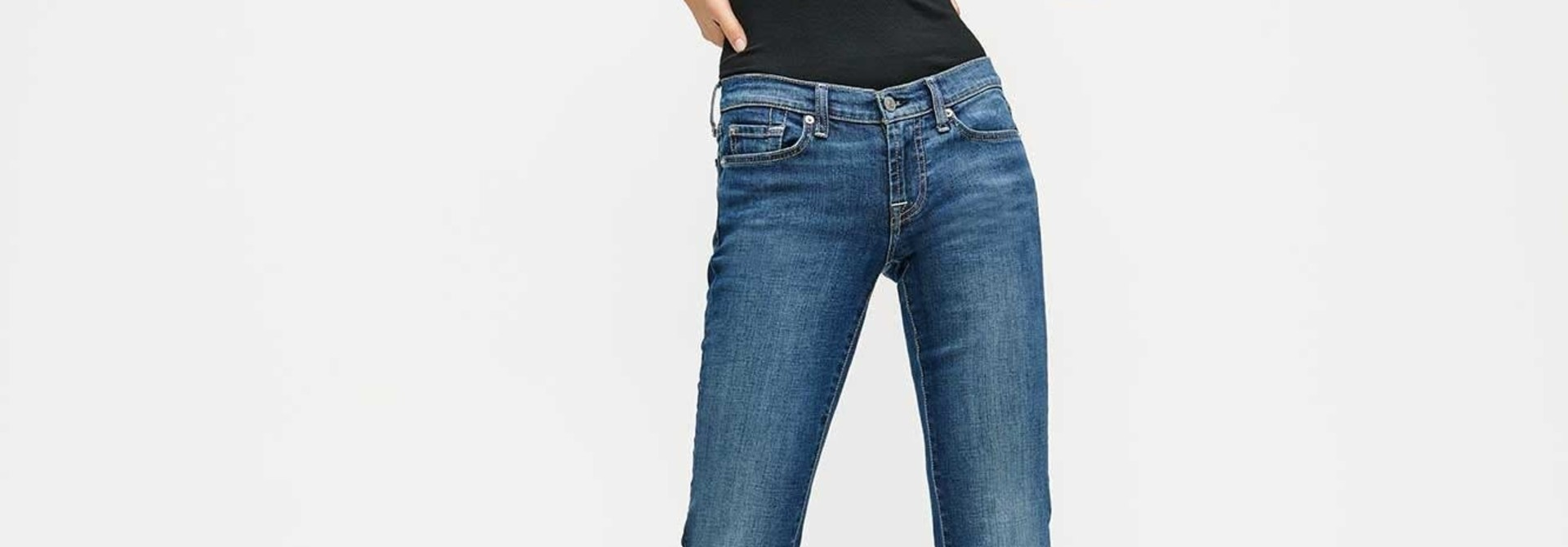 Jeans 7 for all mankind BOOTCUT