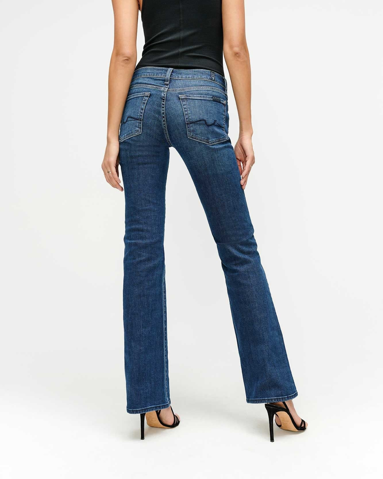 Jeans 7 for all mankind BOOTCUT-2