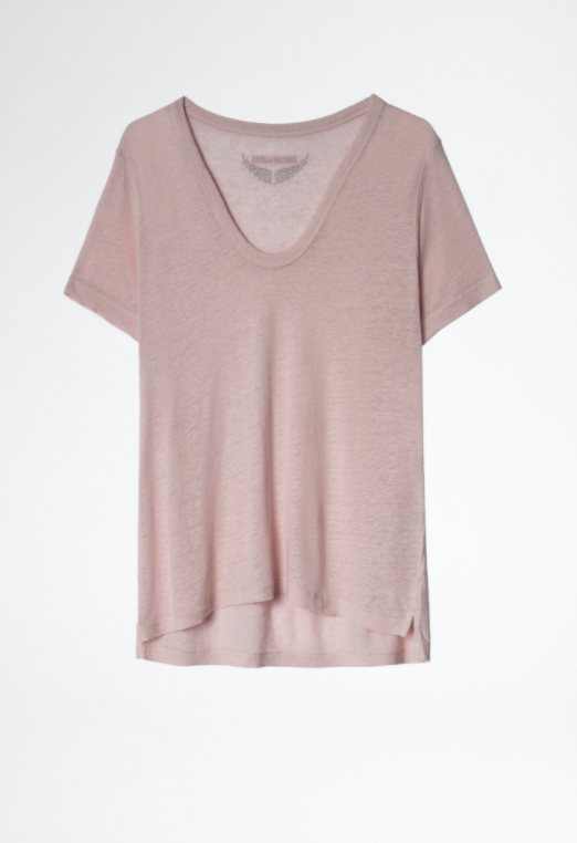 T-shirt ATAL LIN-3