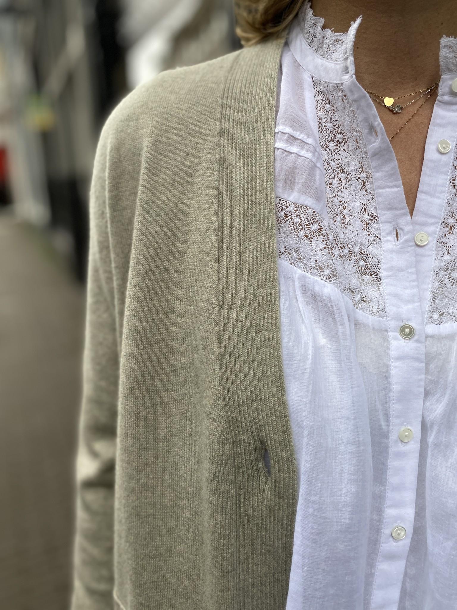 Vest Repeat (verkrijgbaar in 2 kleuren)-3