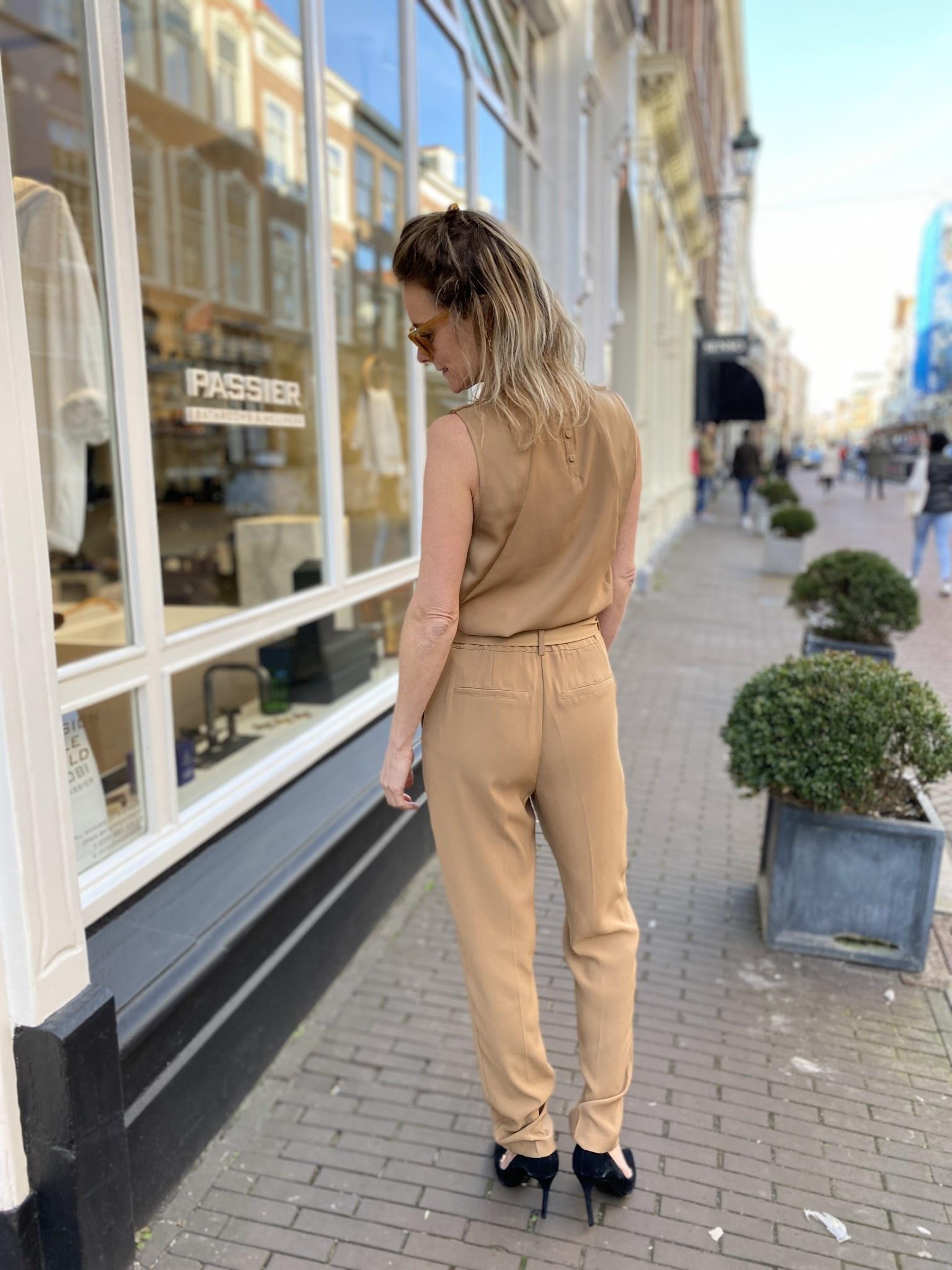 Broek Brandoo belted pants-4