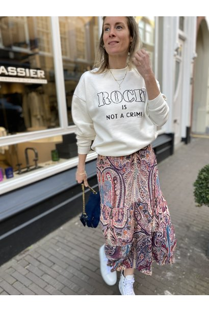 Sweater Roller Crime