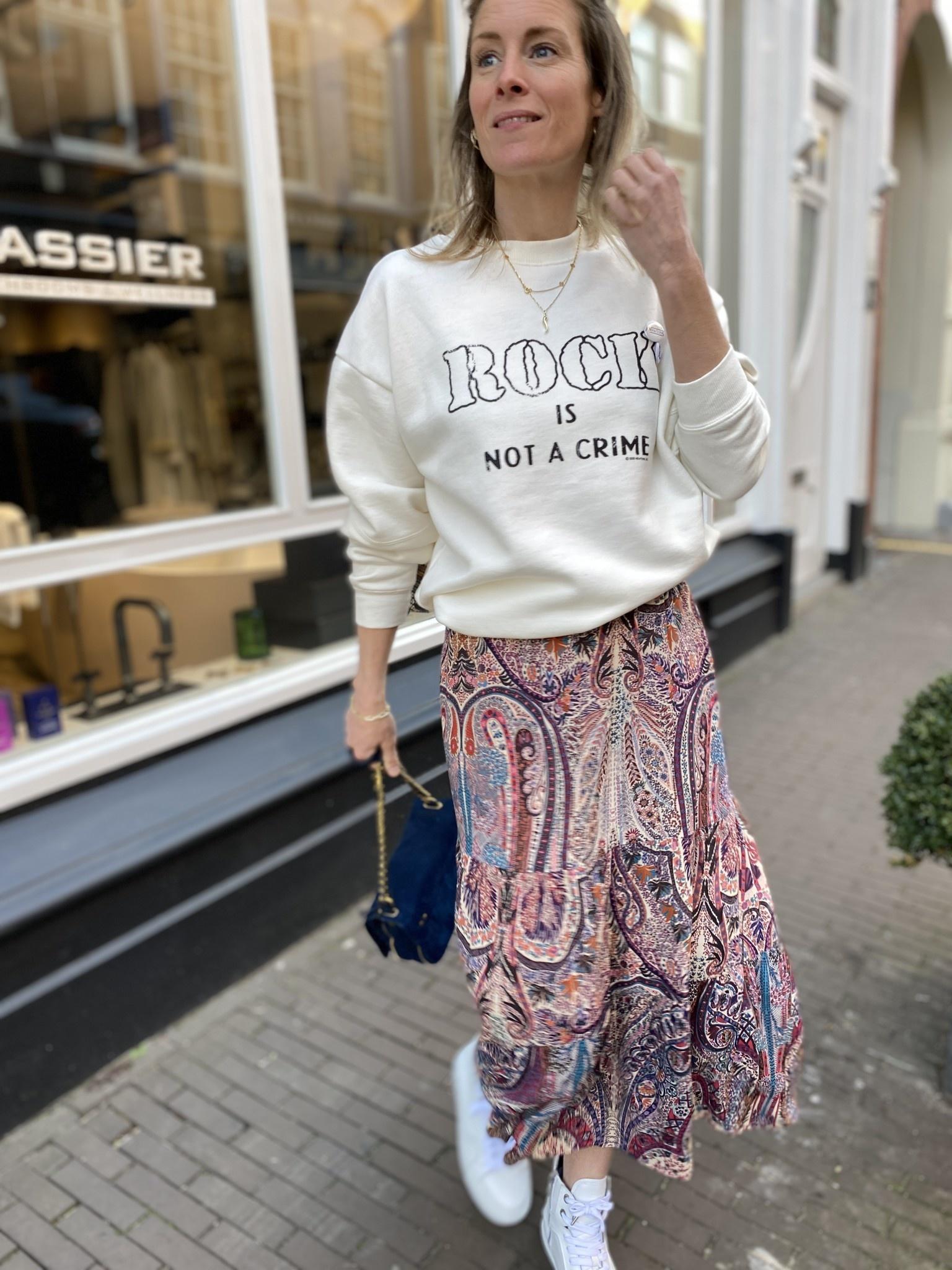 Sweater Roller Crime-1